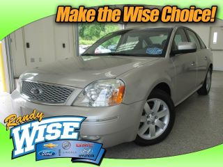 Used 2007 Ford Five Hundred SEL in Clio, Michigan