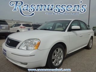 Used 2006 Ford Five Hundred SEL in Storm Lake, Iowa