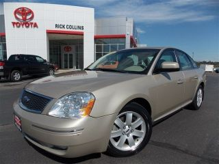 Used 2006 Ford Five Hundred SEL in Sioux City, Iowa