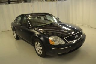 Used 2006 Ford Five Hundred SEL in Columbia, Missouri