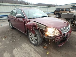 Used 2007 Ford Five Hundred Limited Edition in Ellwood City, Pennsylvania