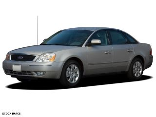 2006 Ford Five Hundred Limited Edition