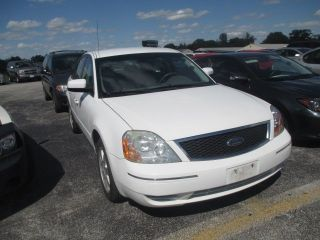 Used 2006 Ford Five Hundred SE in East Moline, Illinois