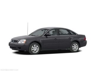 Used 2006 Ford Five Hundred SEL in Fort Collins, Colorado