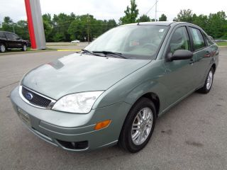 Used 2006 Ford Focus SE in Clarksville, Tennessee