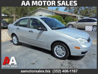 Ford Focus SES 2005