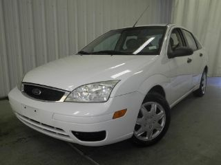 Used 2007 Ford Focus S in Mobile, Alabama
