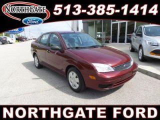 Used 2007 Ford Focus SE in Cincinnati, Ohio