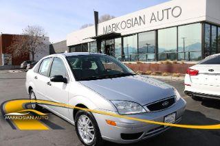 Ford Focus SE 2007