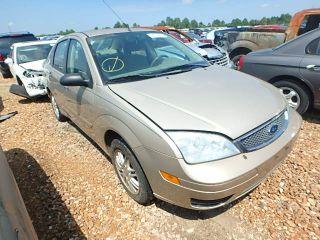 Ford Focus 2006
