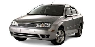 Used 2007 Ford Focus in Schaumburg, Illinois