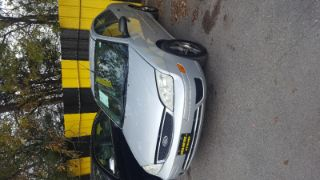 Used 2007 Ford Focus in Dallas, Texas