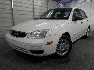 Used 2006 Ford Focus SE in Columbus, Georgia