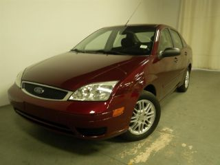 Used 2007 Ford Focus S in Madison, Tennessee