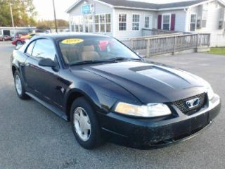 Used 1999 Ford Mustang Base in Fayetteville, North Carolina