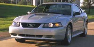 Ford Mustang Base 2003