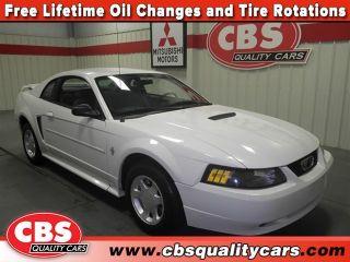 Used 2001 Ford Mustang in Hillsborough, North Carolina