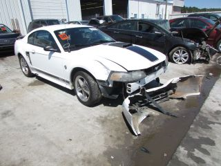 Ford Mustang Mach 1 2004
