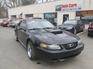 Used 2000 Ford Mustang GT in Vernon, Connecticut