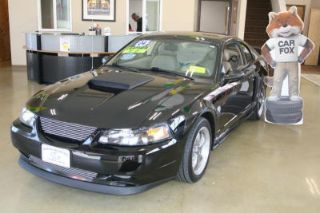 Used 2004 Ford Mustang GT in Lowell, Massachusetts