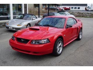 Used 2004 Ford Mustang GT in Seekonk, Massachusetts