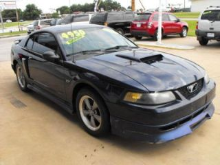 Used 2002 Ford Mustang GT in Bartlesville, Oklahoma