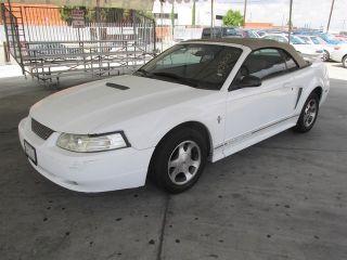 Used 2000 Ford Mustang Base in Gardena, California
