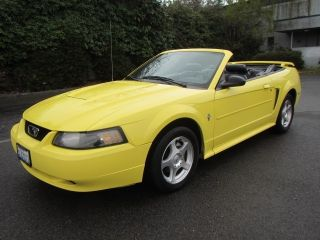 Ford Mustang 2003