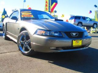 Used 2001 Ford Mustang GT in Lomita, California