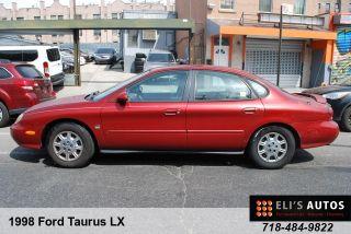 Ford Taurus LX 1998