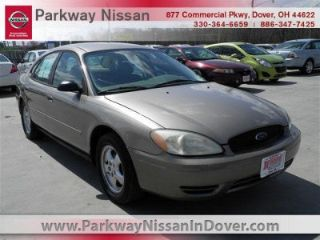 Used 2005 Ford Taurus SE in Dover, Ohio