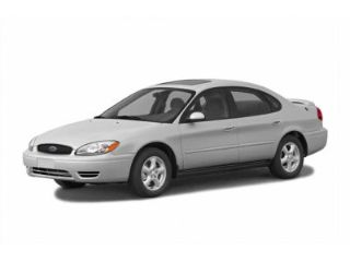 Used 2007 Ford Taurus SE in Akron, Ohio