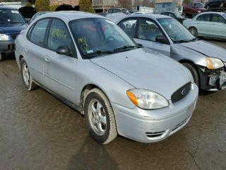 Ford Taurus SE 2007