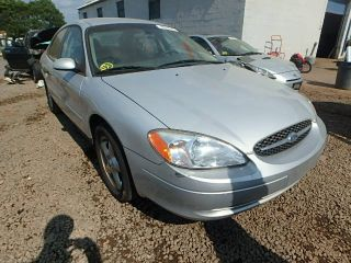 Used 2002 Ford Taurus SES in Hillsborough Township, New Jersey