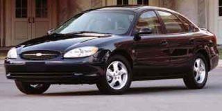 Ford Taurus SES 2003