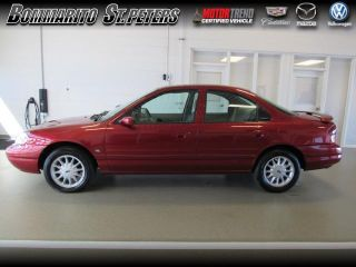 Used 1999 Ford Contour LX in Saint Peters, Missouri