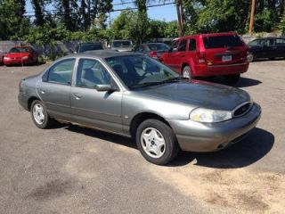 Ford Contour LX 1998