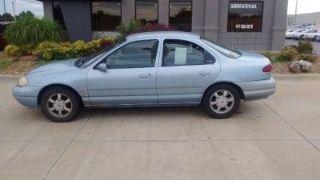 Ford Contour LX 1998