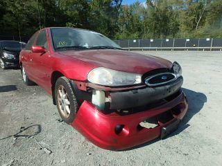 Ford Contour SE 1999