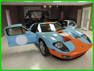 Used  Ford Gt Base In Lufkin Texas Price