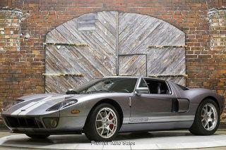 Ford Gt Base