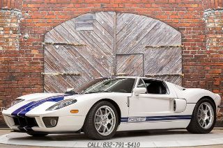Used  Ford Gt Base In Houston Texas Price
