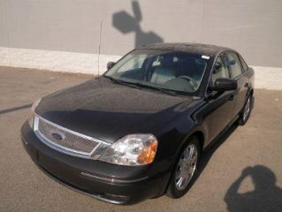 Used 2007 Ford Five Hundred SEL in Savannah, Georgia