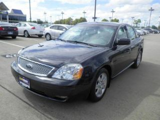 Used 2007 Ford Five Hundred SEL in Houston, Texas