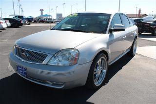 Used 2007 Ford Five Hundred SEL in Kingman, Arizona