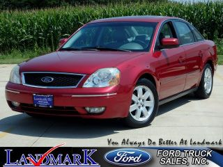 Used 2005 Ford Five Hundred SEL in Springfield, Illinois