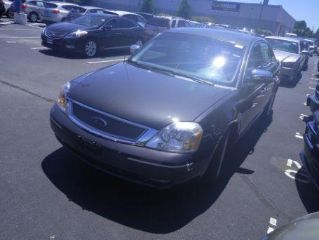 Used 2007 Ford Five Hundred SEL in Memphis, Tennessee