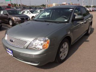 Used 2007 Ford Five Hundred SEL in Saint Louis, Missouri