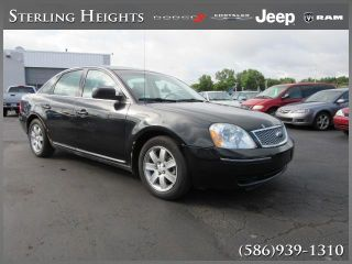 Used 2007 Ford Five Hundred SEL in Sterling Heights, Michigan