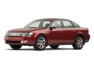 Ford Taurus SEL 2008